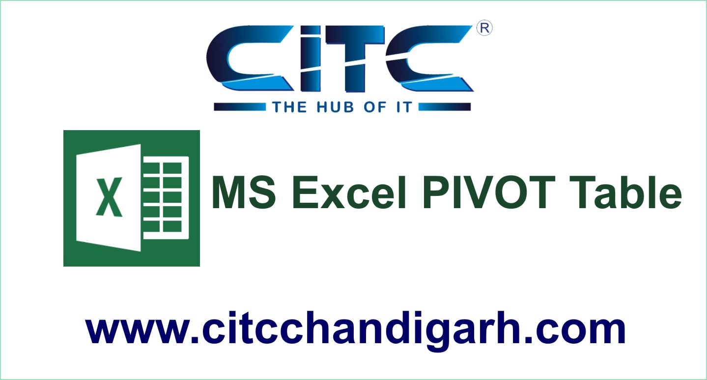CITC Course Video