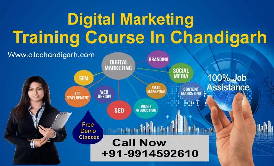 CITC Digital Marketing Courses