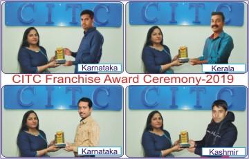 CITC Franchise Awards