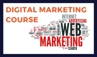Digital Marketing Course and Training in Chandigarh