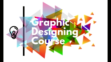 Certificate in Graphic Designing by CITC