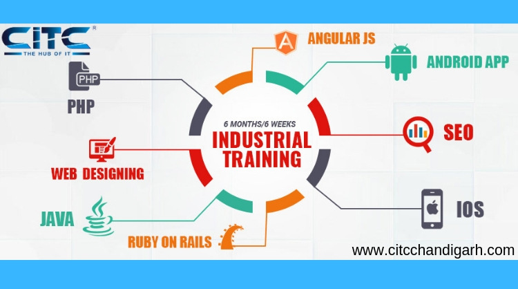 Industrial training in Chandigarh