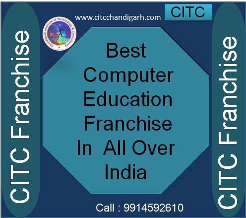 Computer Institute Franchise Absolutely Free