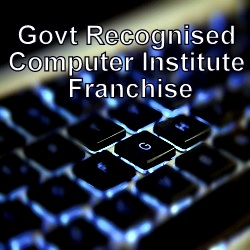 Computer Institute Govt Registration