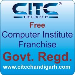 Computer Franchise in Bihar